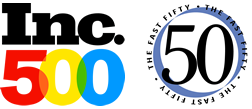MES is included in the Inc. 500, and a multiple year winner of the Fast Fifty Award.